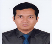 Mr. Md. Nazmul Hossain