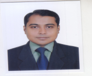 Mr. Sujan Kumar Saha
